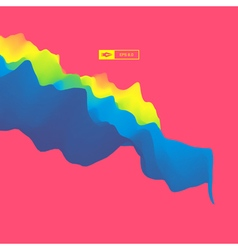 3D Background Dynamic Effect Motion vector