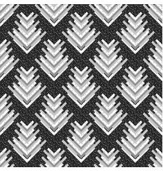 Bauhaus ornament vector