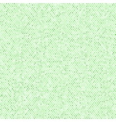 Halftone Pattern Green Dotted Background vector