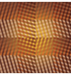 abstract rectangles background vector image vector image