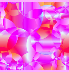 abstract seamless background of cosmic vector image