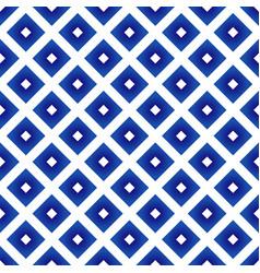 Porcelain thai pattern vector