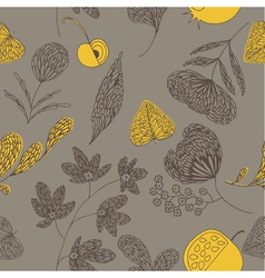nature soft wallpaper vector image vector image