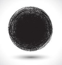 Grunge Shape vector