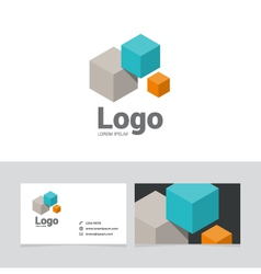 logo design element 19 vector image