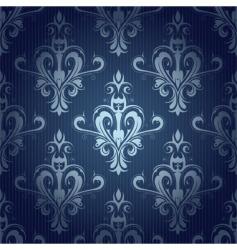 elegant wallpaper vector image vector image