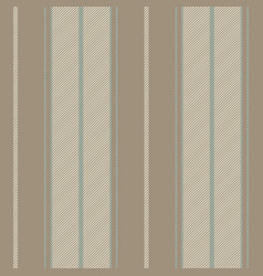 Beige retro style striped seamless background vector