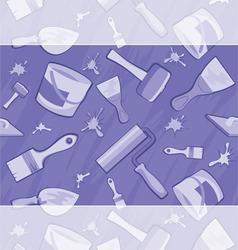 repair background vector image