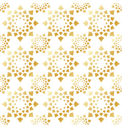 Geometric arabic seamless pattern islamic texture vector