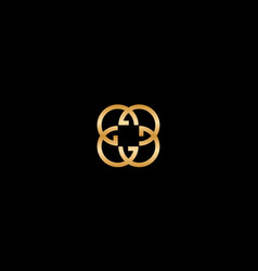 Letter g logo design concept vector