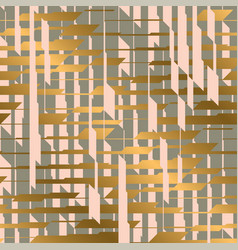 modern active striped seamless pattern vector image