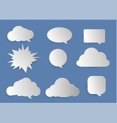 Cloud word vector