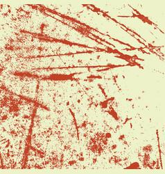 beige grunge background vector image