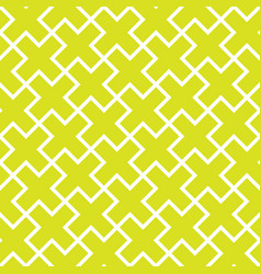 abstract seamless pattern background mosaic of vector image
