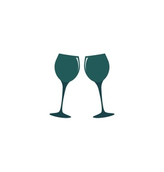 Clink Icon vector image
