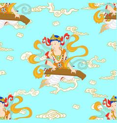 Bodhisattva vector