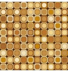 SandBricks Mosaic vector image