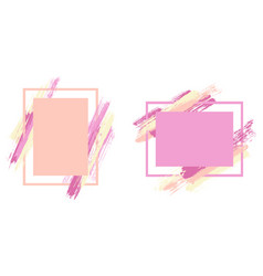 framesr62 vector image