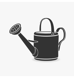 Watering Can Symbol vector image