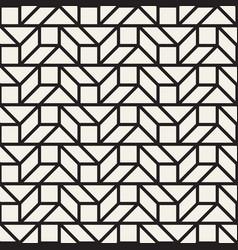 set 27 geometric tiling mosaic 48 vector image