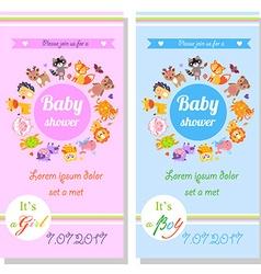 BabyShow vector
