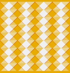 irregular mosaic grid repeatable background vector image