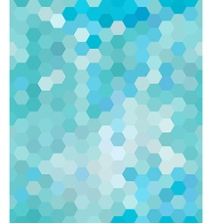Hexagons seamless pattern expanded final vector