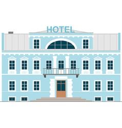 Hotel vector