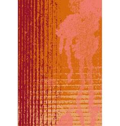 Grunge stripes vector image