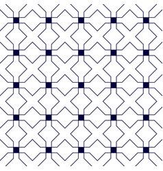 Arabic culture seamless pattern vector