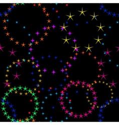 stars illustration vector image