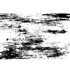 distressed overlay texture cracked vector image