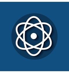 Science chemistry laboratory vector