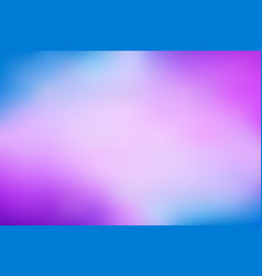 abstract bright rainbow purple blue gradient vector image vector image