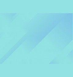 Abstract gradient blue tech futuristic template vector