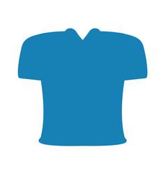american football t-shirt vector image