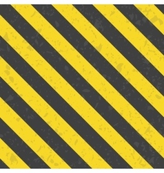 Industrial striped seamless pattern vector image vector image