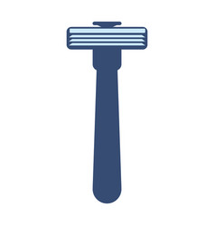 razor machine symbol vector image