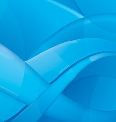 Aqua abstract background vector