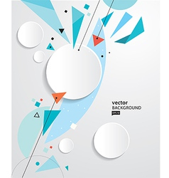 Abstract background eps10 vector