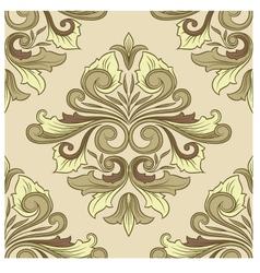 Classic Ornament Pattern vector