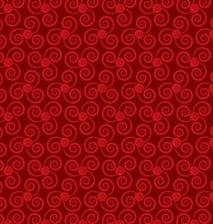 whirlpool vector image