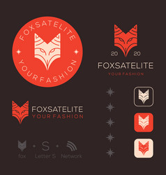 Fox for identity vector