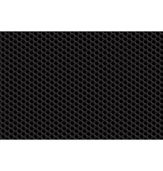Metal grill seamless background vector