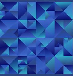 Geometric minimal dynamic gradient triangle vector