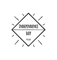 Label Independence vector