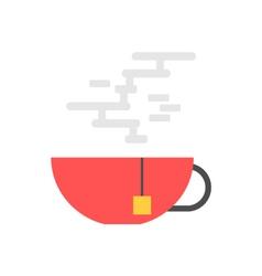 Tea Mug vector