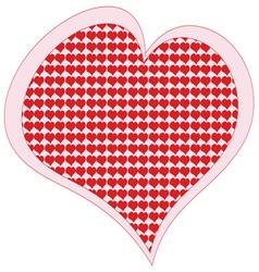 Big Heart vector