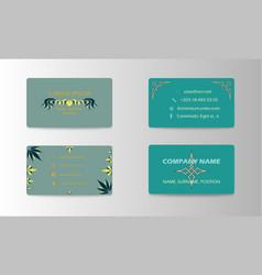 Corporate professional designer business or vector