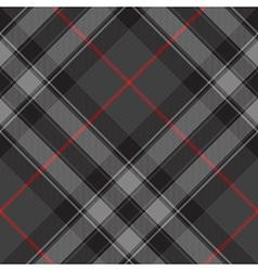 Pride of scotland silver tartan diagonal texture vector
